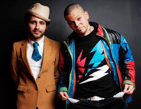 Calle 13..