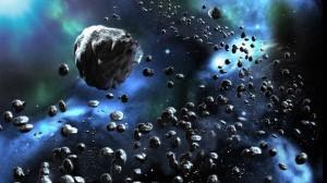 Capa protectora de asteroides