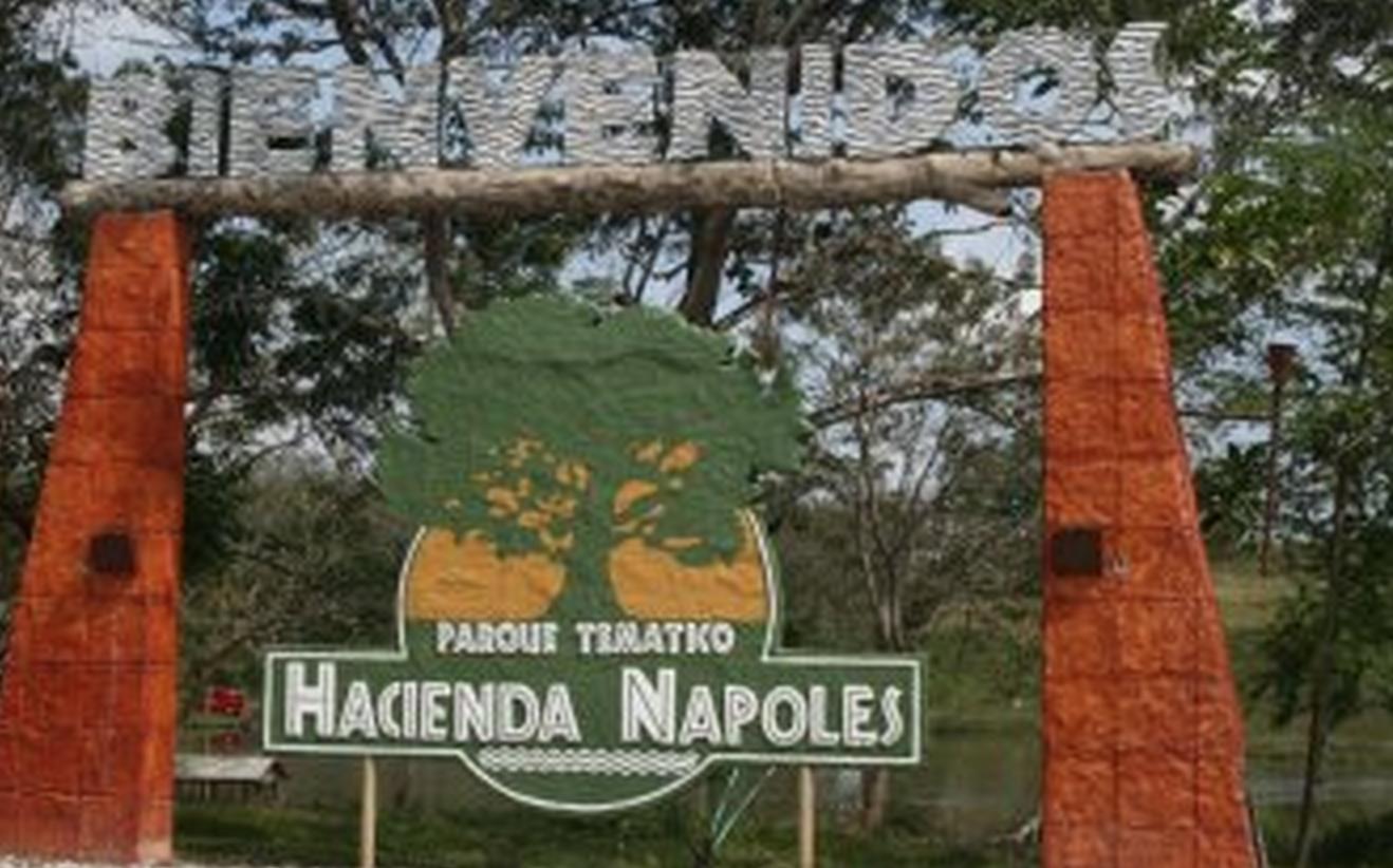 """Polémico paquete turístico: """"Pablo Escobar Tour"""" 2"""