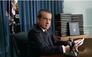 Revelan escalofriantes secretos del expresidente de EE.UU. Richard Nixon