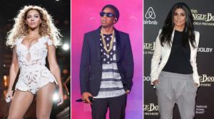 fans de Beyoncé arremeten contra Rachel Roy, ¿la amante de Jay-Z?