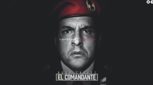 """""""El comandante"""", la primera serie de ficción sobre la vida de Hugo Chávez"""