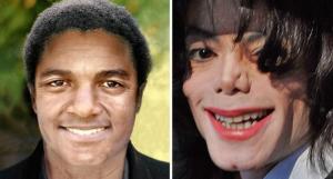 Sin cirugías, cómo debió ser el rostro de Michael Jackson