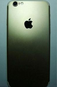 Se filtran las supuestas imágenes del iPhone 7