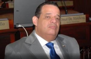 """Luisín Jiménez advierte hay que """"matarlo"""" para quitarle curul"""