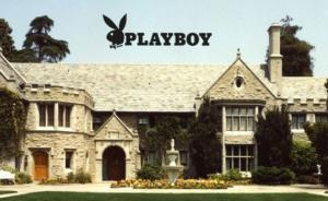 Célebre Mansión Playboy fue vendida... con Hugh Hefner adentro