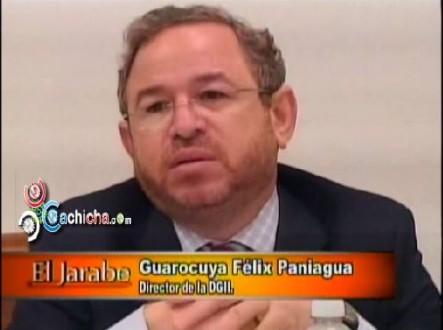 Marino Zapete Y Sus Comentarios Sobre Las Impresoras Fiscales #Video