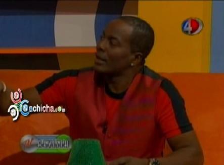 Entrevista A Pachuco En TV Revista #Video
