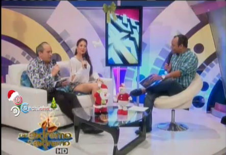 Farándula Extrema con Jarys Ramírez, Alex Macías y @Nahiony Reyes en @Deextremo15