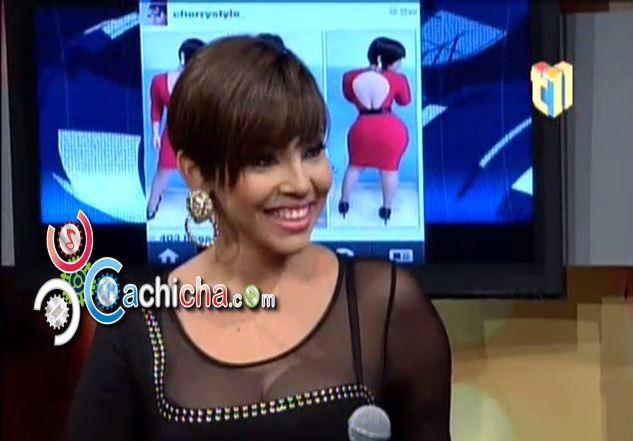 Entrevista a Ana Carolina en Divertido con Jochy @anacarolinalips #Video