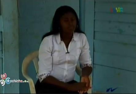 ¿Quién Es Juliana Deguis Pierre, Cuyo Caso Pone En Jaquemate Al País? @nuriapiera #Video