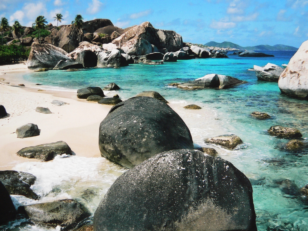 Catalogada La Mejor Isla Del Carive