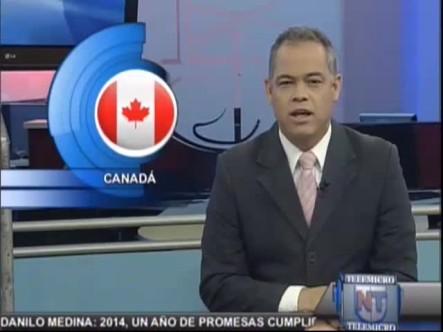 Celebraciones De La Independencia Dominicana En Canadá, EEUU, España Y Puerto Rico #Video