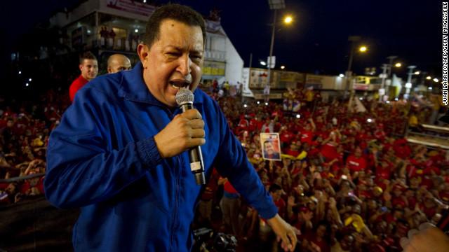 Chavez Nuestro