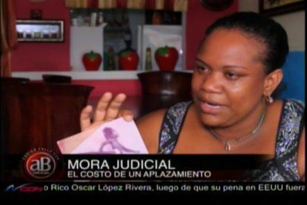 Código Calle: Madre Lleva Ocho Años Demandando A Hospital Que Dejo A Su Hija En Estado Vegetal Y La Justicia No Hace Nada