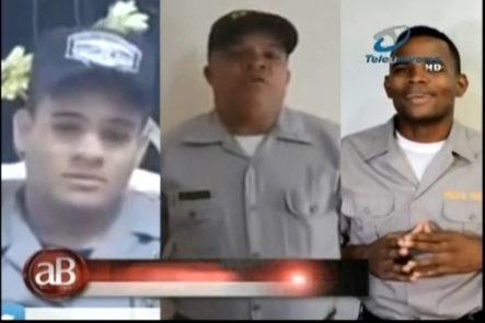 Código Calle: Tema De La Semana; Virus Policial