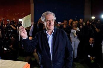 Abrieron Los Colegios Electorales En Uruguay