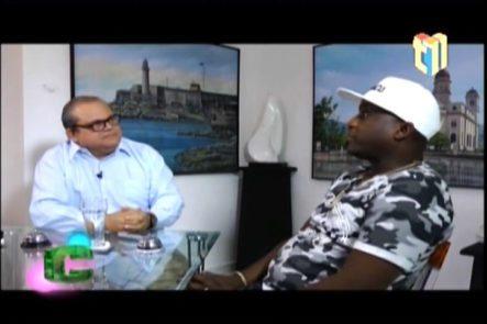 """Confabulaciones: Entrevista Especial Al Humorista Cubano Bonco Quiñongo """"El Odio No Se Hereda"""""""