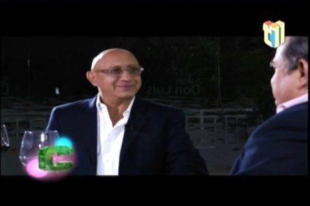 ¡Entrevista En Exclusiva! A La Leyenda De La Televisión Latina El Ex-Director De Univisión, Alberto Ciurana