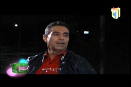 Entrevista Al Director De Cine Archie López En 'Confabulaciones'