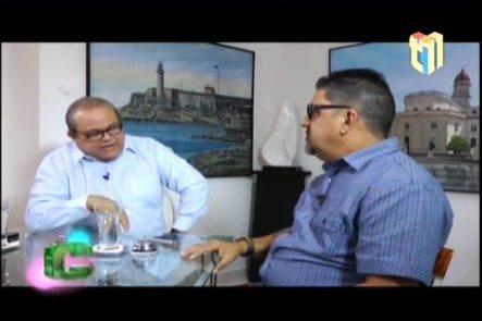 """Confabulaciones: Entrevista Especial Al Comediante Cubano Otto Ortíz, """"Yo Nunca Lleno El Mismo Envase Dos Veces"""""""