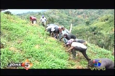 Zona 5: Convites De Campesinos En San Cristóbal