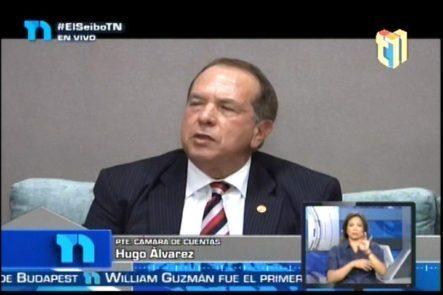 Camara De Cuentas Determinó Que Hubo Irregularidades En Institución Gubernamental