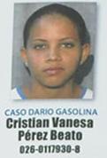 Cristian Vanesa
