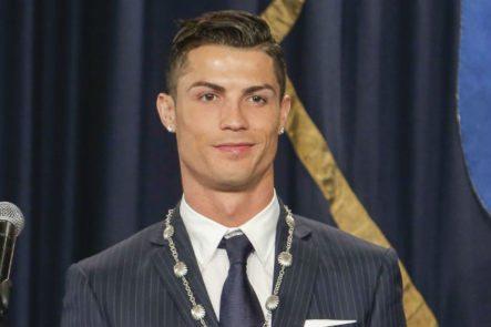 """Lo Último – Cristiano Ronaldo: """"Sí, Soy Gay, ¡pero Muy Rico!"""""""