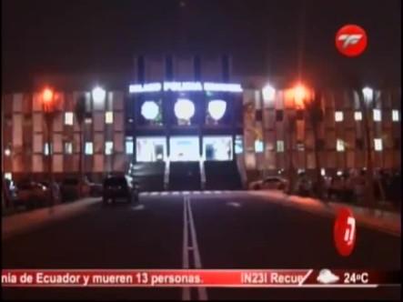 DICAN Repite Su Historia Tras Haber Sido Disuelta Por Balaguer #Video