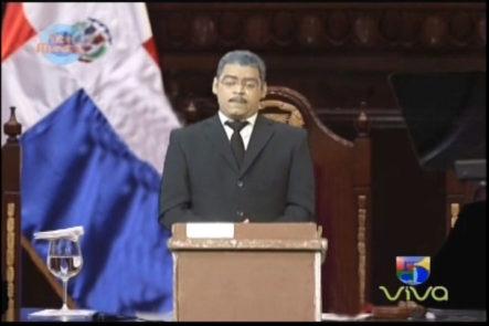 La Rendición De Cuentos De Danilo Medina