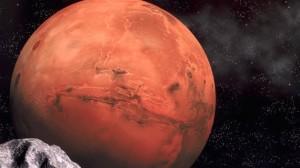 Decenas de miles de personas solicitan billete solo de ida a Marte