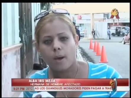 Mujer Denuncia Que Le Iban A Dejar Morir Al Hermano En La Cárcel Sin Darle Atenciones Médicas #Video