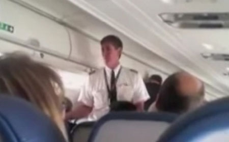 Delta-Captain