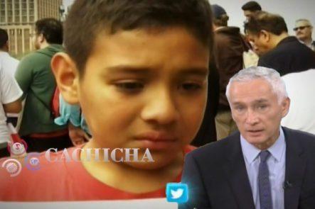 Al Punto Con Jorge Ramos: La Cruda Historia De Los Niños Que Temen Que Sus Padres Sean Deportados