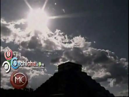 Detrás de la profecía maya del fin del mundo #Vídeo