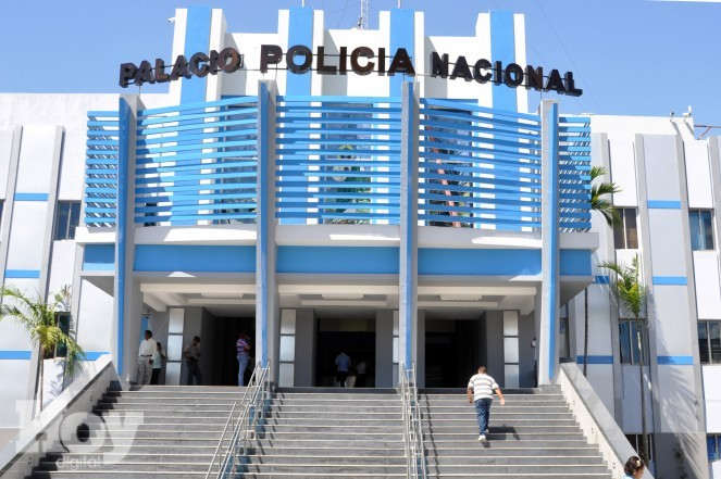 Dictan prisión preventiva contra policías acusados de torturar jóvenes