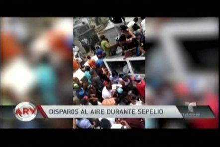 Delincuentes Hirieron De Dos Disparos A Hombre