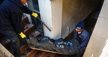 Dominicano Muere Quemado Durante Incendio En Alto Manhattan
