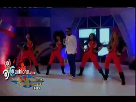 Don Miguelo Lleva Sus Propias Bailarinas A De Extremo ¿Para No Dejar Bailar A Alguien?