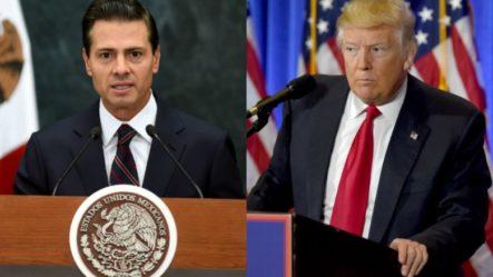 Niegan Trump Amenazara A Peña Nieto Con Enviar Tropas A México; Reportan Que El Estadounidense Colgó A Líder Australiano
