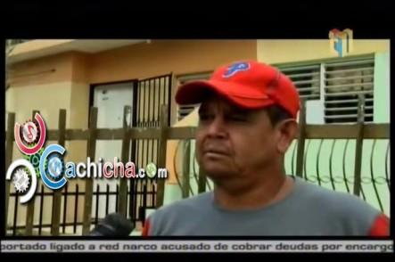 Dos Muertos Y Dos Heridos Esta Madrugada En Moca #Telenoticia #Vídeo