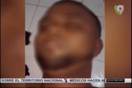 """Dos Hombres Se Matan Al Enfrentarse A Un """"Duelo"""" A Tiros #Video"""
