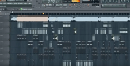 El Alfa El Jefe – Llegó El Moreno Instrumental O Remake
