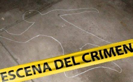 Agente De Protección Escolar Mata Exconcubina, Quien Lo Había Denunciado Por Maltrato