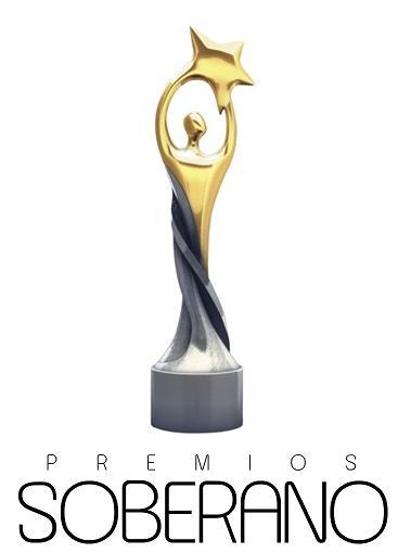 Lista De Nominados A Los Premios Soberano 2013