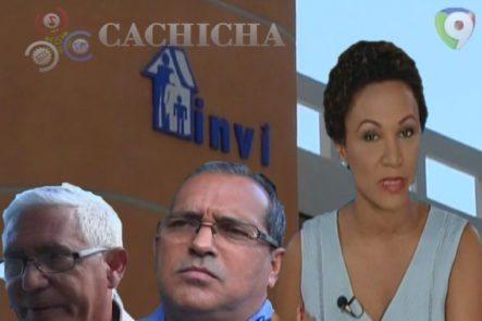 Edith Febles En Nuria:  Proyectos De Habitación INVI, Secuestrado Por El Clientelismo Político
