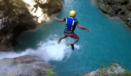 El Cañón, Arroyo Frío, Jamao Al Norte – Más De 18 Cascadas Y 60 Charcos En Moca