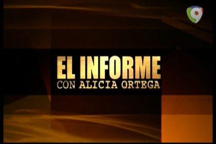 El Informe Con Alicia Ortega- Resumen Del 2016 (PARTE 2)