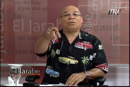 """Marino Zapete: """"Están Botando Su Dinero En Las Bocinas Porque El Pueblo Ya No Cree En Ellos"""""""